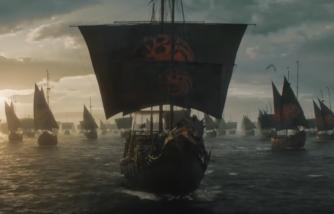 George R.R. Martin's Game of Thrones Season 7