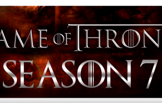 'Game Of Thrones' Season 7 : Coming in 2017
