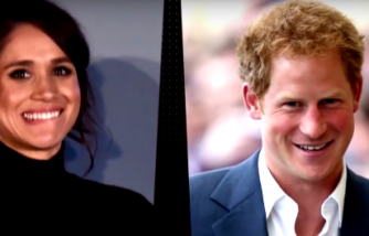 Prince Harry Reportedly Engaged To 'Suits' Actress Meghan Markle