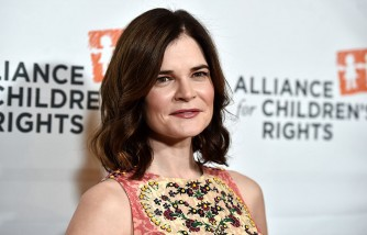 Alliance For Children's Rights' 24th Annual Dinner - Arrivals