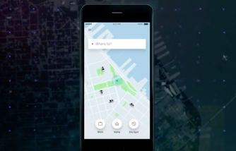 Meet the new Uber app   Uber
