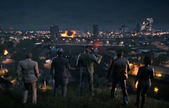 'Mafia 3' Gets PS4 Pro Build But It Went Under The Radar; Check Out The Details Here!