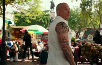 xXx: The Return of Xander Cage Official Trailer - Teaser (2017) - Vin Diesel Movie