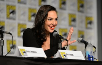 Celebrating 75 Years Of Wonder Woman At San Diego Comic-Con 2016