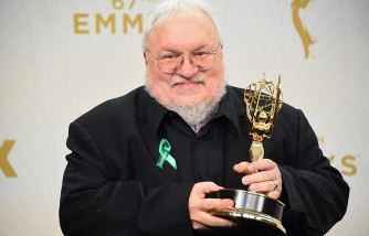 'Game Of Thrones' Author George RR. Martin Slams Donald Trump As Someone Unfit To Be President