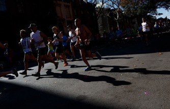 Man Hits Autistic Teen During Running Event