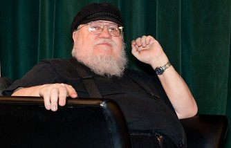 George RR Martin finally gave updates on