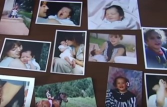 People Say Baby Girl Is The Mailmans Daughter, Then Mom Takes A DNA Test To Prove Them Wrong