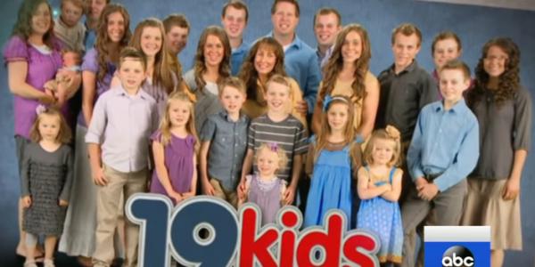 Jill Duggar : Parent Herald