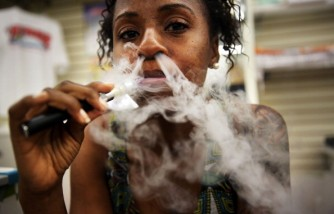 Investors, Tobacco Companies Invest Heavily In E-Cigarettes