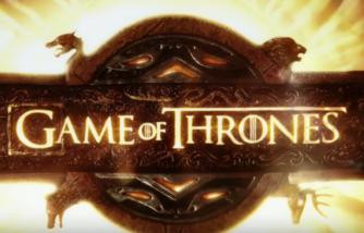 'Game of Thrones' Prequel