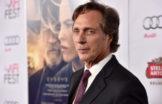 AFI FEST 2014 Presented By Audi Gala Screening Of 'The Homesman' - Red Carpet