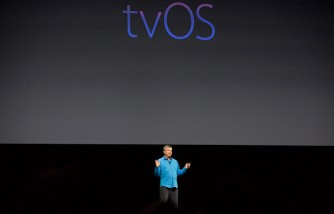 Apple TvOS Update