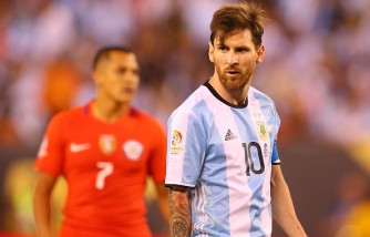 Lionel Messi Paid Argentina Security Staff After Being Unpaid for 6 Months; Is Argentina FA Broke?