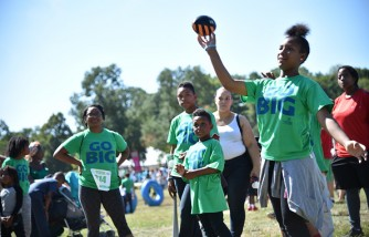Nickelodeon's 13th Annual Worldwide Day Of Play