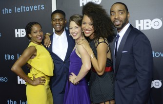 HBO's 'The Leftovers' Season 2 Premiere At The ATX Television Festival