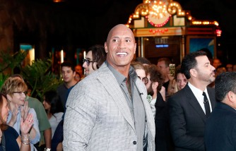 """'Fast And Furious 8' News: The Rock Not Sorry For Feud With Vin Diesel; Confirmed For """"Fast And Furious"""" Spin-off?"""