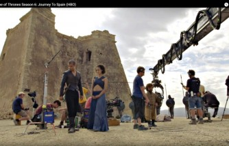'Game Of Thrones' Season 7 News; Siblings Reunite And Scenes Filming In Spain But Without Emilia Clarke?