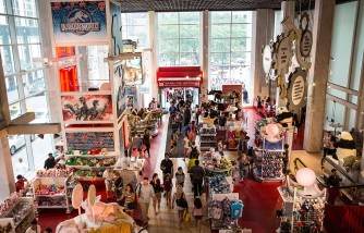 Famed Toy Store F.A.O. Schwarz To Close Its Doors