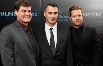 Highlander Reboot Finally Gets Chad Stehelski as director.