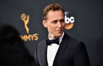 Hard Boiled To Star Tom Hiddleston