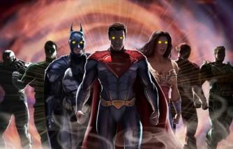 NetherRealm Studios, Warner Bros. Confirms 'Injustice 2' Launch Date
