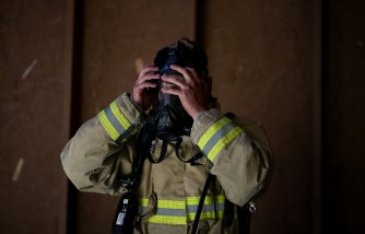 Fire Crews Train Ahead Of Start Of State's Wildfire Season
