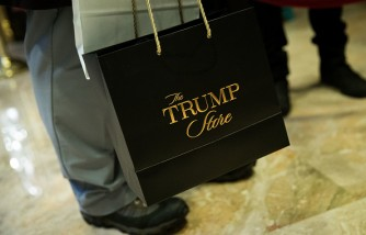 President-Elect Donald Trump Holds Meetings At His Trump Tower Residence In New York