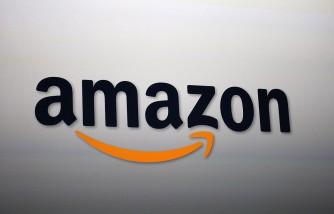 Amazon's official logo