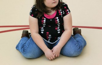 Harmful Effects Of Obesity Among Children And How To Prevent It