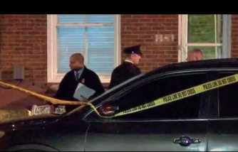 4-Year-Old Playing With A Gun On Thanksgiving Shot A 2-Year-Old Cousin, Philadelphia Police Say