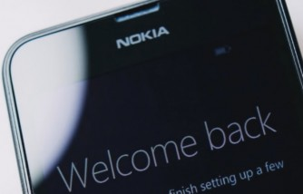 HMD-Owned Nokia Recently Launched Nokia 6, Its First Comeback Phone , Sort Of
