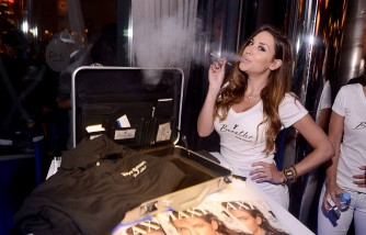 Plastic Surgery Nightmares: E-Cigarettes Risks Your Recovery After Going Under The Knife!