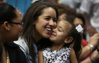 National Adoption Day Marked At Miami Children's Museum