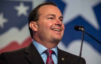 Sen. Mike Lee Speaks Out: Fostering The Right Of People With Down Syndrome Is A Must