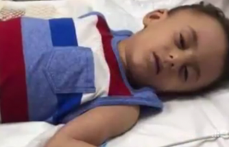 Toddler on life support after being 'turned away from NSW hospital three times'
