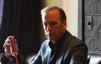 'Better Call Saul' Star Bob Odenkirk Teases Season 3: 'Innocence Gets Torn Away'