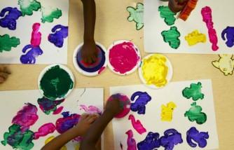Three Handy Tips To Help Parents Identify And Encourage Their Children's Interest
