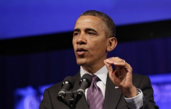 Obama Makes Last Ditch Effort To Protect Planned Protection