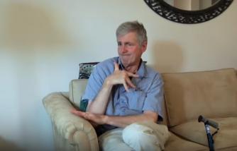 CANNABIS STOPS Parkinson's Disease Symptoms