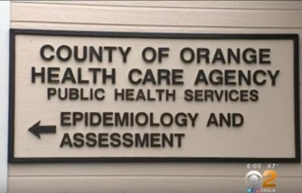 Mysterious Outbreak Sickens Young Dental Patients In Orange County