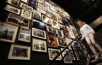 National Geographic Launches Its First Global Retail Store