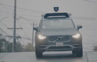 San Francisco, Self-Driving Uber