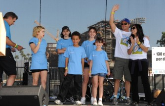 10th Annual Walk Now For Autism Speaks Los Angeles