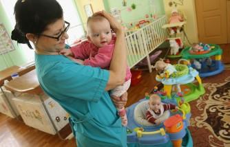 Congenital Defects, Chernobyl's Uncertain Legacy