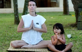 Know the Importance of Meditation in Kids