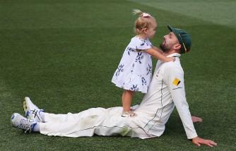 Australia v Pakistan - 2nd Test: Day 5