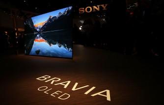 Sony  XBR-A1E