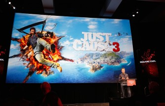 'Just Cause 3' Multiplayer Mod Now Live