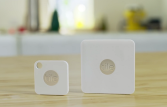 Tile - Wireless Key Finder and Wallet Tracker Phone App